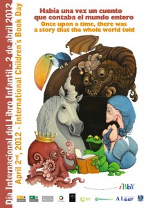 RLRP 2012 plakat