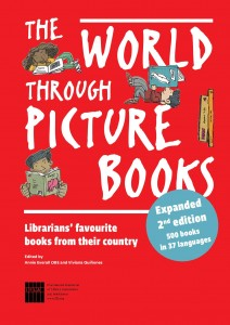 The World Through Picture Books 2015