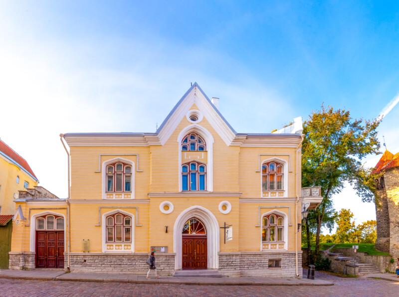 Estonian Children's Literature Centre